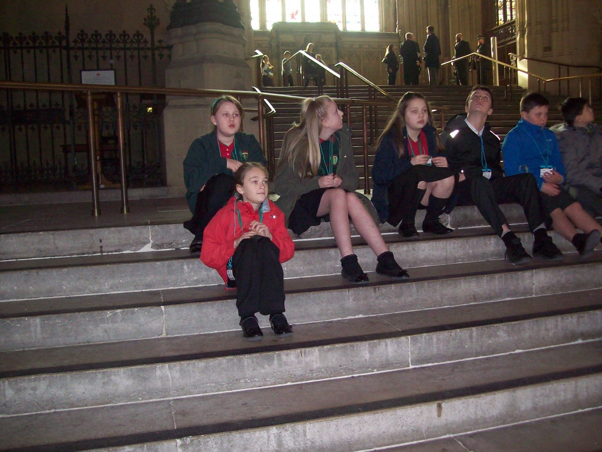 London Pupil Parliament 2016 026